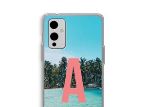 Diseña tu propia funda monograma para OnePlus 9